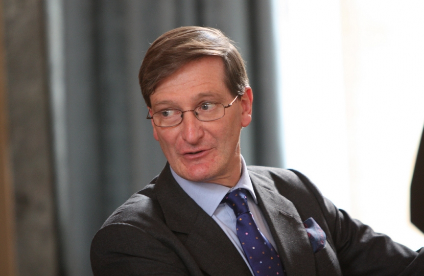 Rt Hon Dominic Grieve QC MP