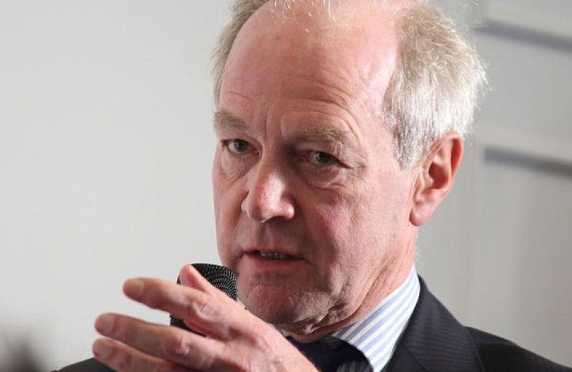 Lord Peter Lilley